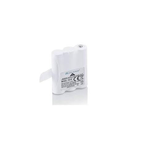 Batterie 1000mAh pour Midland XT70 PMR446 Midland France Accessoires PMR446 MIDLAND-PB-X7-656