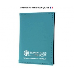 Porte-Carte Anti-RFID Passion Radio Passion Radio Goodies GOODIES-CARTE-660