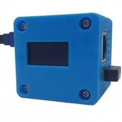 MMDVM Nano Hotspot DMR D-Star C4FM POCSAG P25 NXDN BI7JTA Radio numérique NANO-HOTSPOT-BLEU-624
