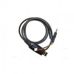 Câble de programmation CRT pour SS 6900 et 7900