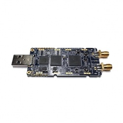LimeSDR mini RX & TX 10MHz - 3.5GHz Full-Duplex Lime Microsystems Emetteurs SDR CROWD-LIME-MINI-667