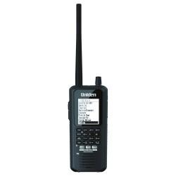 Scanner numérique Uniden UBCD-3600XLT 25-1300Mhz DMR P25 NXDN Uniden Récepteur scanner UNIDEN-UBCD-3600XLT-NXDN-6772