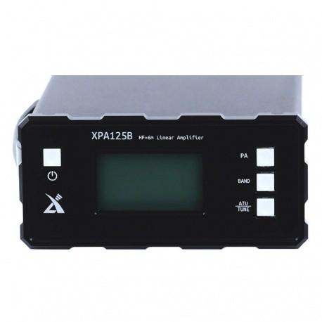 Xiegu XPA125B Amplificateur HF 0.5-50Mhz 100W + Tuner