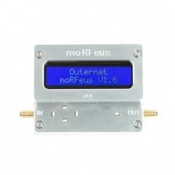 MoRFeus Générateur de signal + RF converter 30Mhz à 6Ghz