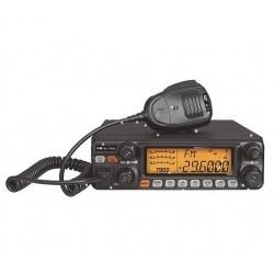 Poste CRT SS-7900 avec grand écran pour les fréquences de 28