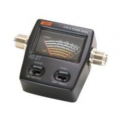 Nissei RS-27 SWR 26-30Mhz Wattmètre 1000W Nissei SWR-Power meter NISSEI-RS27-700