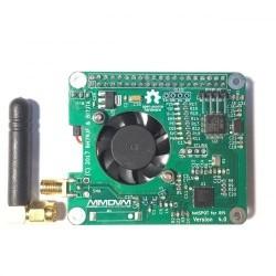 Raspberry Pi Simplex HS MMDVM de BI7JTA BI7JTA Radio numérique RPI-HOTSPOT-SIMPLEX-705