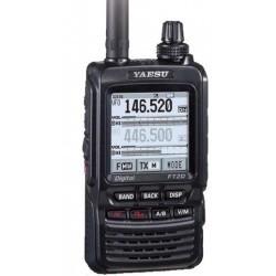 FT2DE 144/430Mhz C4FM FM GPS + scanner YAESU Radio fusion C4FM YAESU-FT2DE-416