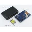 PortaPack H1 pour HackRF One de ShareBrained