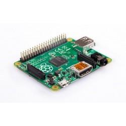 Raspberry PI 1 modèle A+ 512Mo 700Mhz Raspberry Pi Raspberry Pi RASPBERRY-PI1A-10