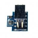 Module Tiny TCXO 10Mhz pour HackRF