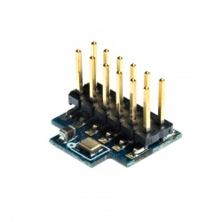 Module Nooelec Tiny TCXO 10Mhz pour HackRF Nooelec Accessoires SDR NOOELEC-TCXO-HACKRF-100773-719