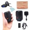 Micro à main bluetooth pour QYT 8900 KT-780 PLUS KT-980