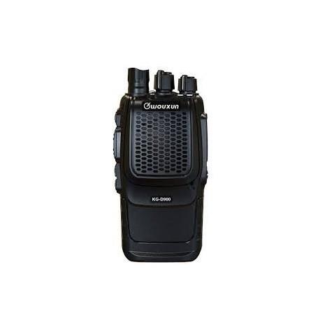 Talkie-Walkie Wouxun KG-D900 UHF - FM & DMR Wouxun Radio DMR WOUXUN-KG-D900-722