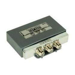 Coupleur antenne SAT TV/TNT extérieur Satellite & QO-100 QO100-COUPLEUR-743
