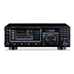 Yaesu FTDX 3000 HF 160m - 6m 100W YAESU Postes HF / 50Mhz YAESU-FT-DX3000D-752