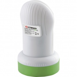 Tête Octagon LNB PLL Green HQ 10Ghz Es'Hail2 QO100