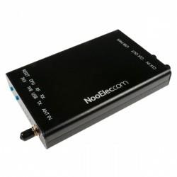 Boitier aluminium pour HackRF One - Nooelec
