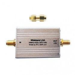 Préampli LNA large bande 50-4000Mhz RTL-SDR RTL-SDR.com Accessoires SDR RTLSDR-LNA2-WIDEBAND-764