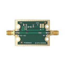 BIAS-T pour QO-100 ou LNA 30MHz à 4GHz F1OPA