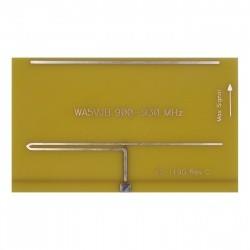 Antenne PCB 900-930MHz Yagi 3 éléments