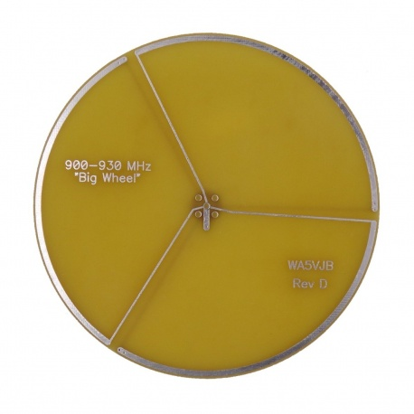 Antenne Big Wheel 900-930MHz 2dBi GSM