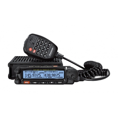 Mobile FM 29/50/144/430Mhz 50W Wouxun KG-UV980P