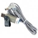 Câble alimentation USB 5V 9V ou 12V Ripcord