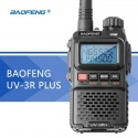 Nouveau mini Baofeng UV-3R PLUS VHF-UHF 2W