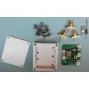 Kit Upconverter 144/432Mhz vers 2.4Ghz pour QO-100 F1OPA