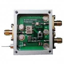 Ce matériel  up-converter 144/432Mhz vers la bande 2.4GHz