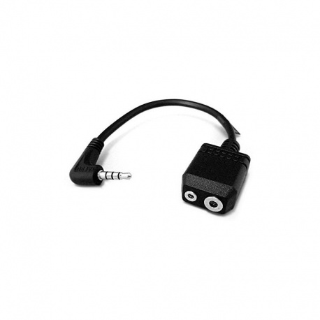 Adaptateur micro Yaesu CT-44 pour FT-70 FT-60 & FT2DE YAESU Accessoires Talkie YAESU-ADAPT1-CT44-816