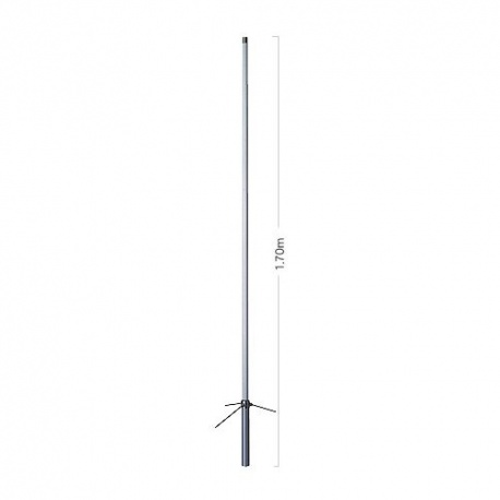 DIAMOND X50 Antenne fixe 144/430Mhz Diamond Antenna Fixe DIAMOND-X50-SO239-819