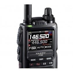 Yaesu FT3DE 144/430Mhz C4FM FM GPS + scanner YAESU Radio fusion C4FM YAESU-FT3DE-827