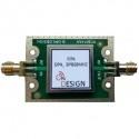 Filtre SAW 868 Mhz LoRa SigFox