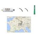 Pack SDR ADS-B 1090 Mhz