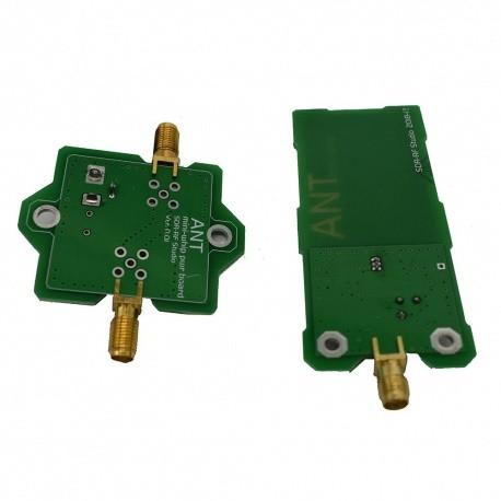 Mini-Antenne active 0-50 Mhz pour récepteur SDR Passion Radio Antennes SDR ANT-AL-MINI-WHIP-87