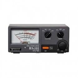 Nissei RS-101 Tosmètre et Wattmètre 1.6-60 MHz