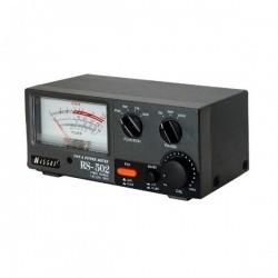 Tosmètre et Wattmètre 1.8-525 MHz Nissei RS-502 Nissei SWR-Power meter NISSEI-RS502-845