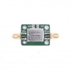 Préampli LNA 50-4000 Mhz avec SPF5189Z