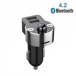 Cet appareil permet d'ajouter un transmetteur Bluetooth