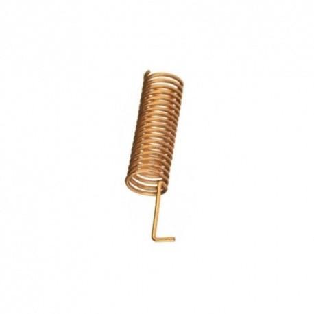 Antenne 868 Mhz hélicoïdal pour LoRa SigFox