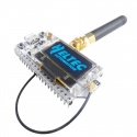 Tracker LoRawan lora 868 Mhz
