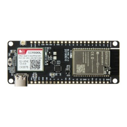 Module TTGO ESP32 Arduino GPRS Bluetooth WIFI TTGO by LilyGO WIFI TTGO-MODULE-ESP32-GPRS-896
