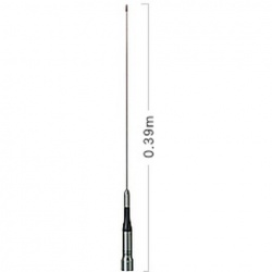 Antenne mobile 144-430Mhz Diamond AZ-504 Diamond Antenna Mobile DIAMOND-AZ504-899