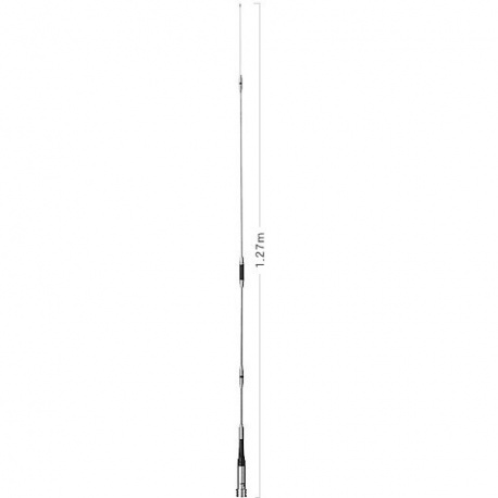 Antenne Mobile Diamond SG-7700 haut gain 2m/70cm