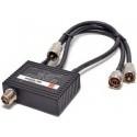 Triplexeur HF VHF UHF DIAMOND MX-2000N