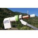 Montage antenne POTY par F4EGG