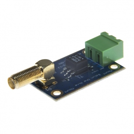 Balun 1:9 V2 Nooelec pour réception SDR HF 0-30Mhz