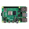 Raspberry Pi 4 B 2Go/4Go WiFi 2.4 / 5.0 GHz BLE
